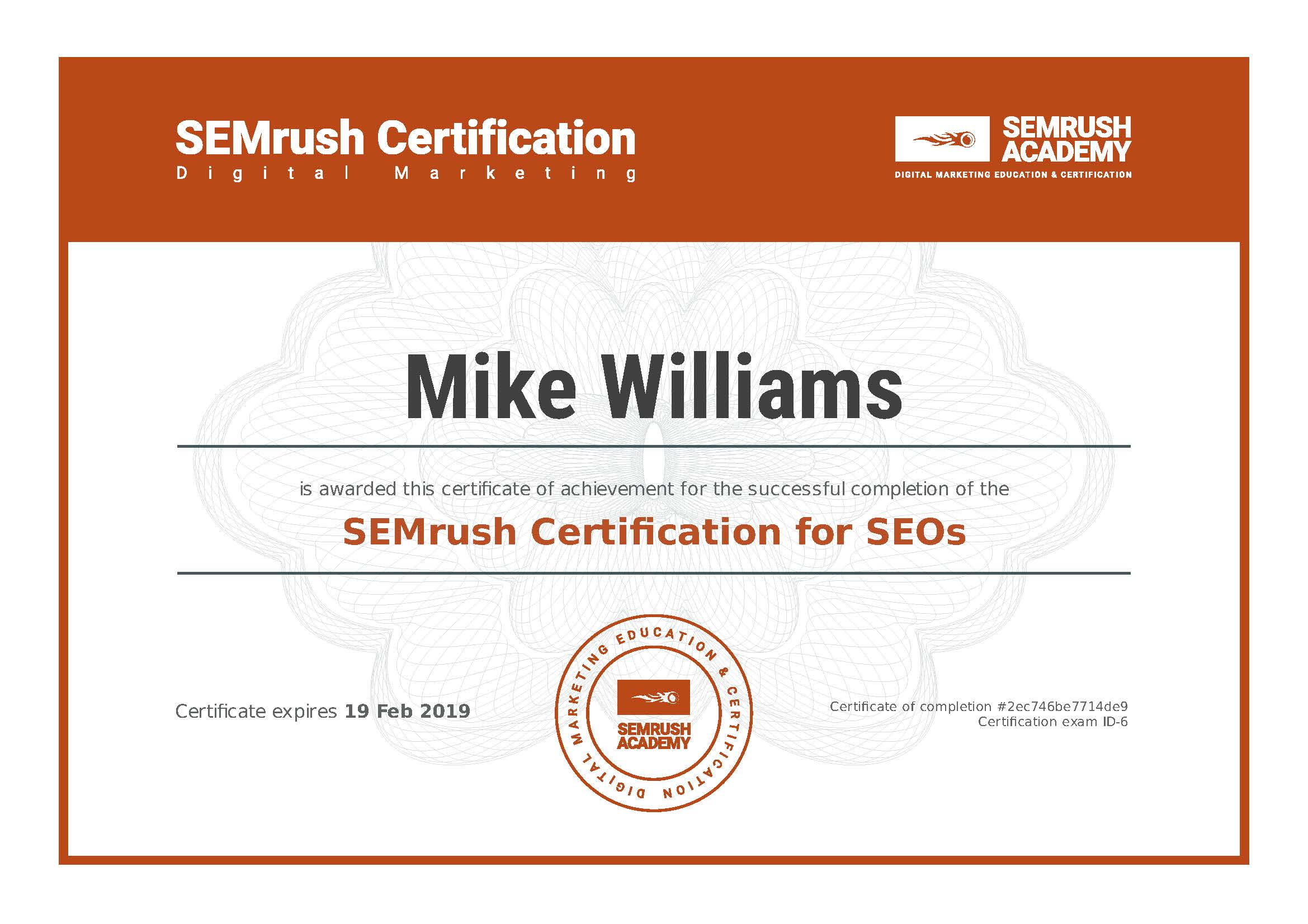 SEO-training 1